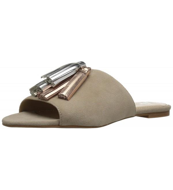 Fix Womens Foley Tassel Sandal