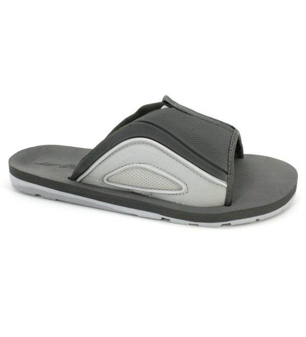 Just Speed Mens Slides Sandals