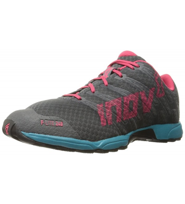Inov 8 F Lite 240 U Cross Trainer Berry
