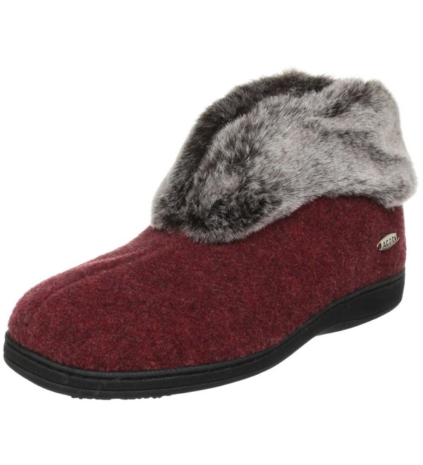 Womens Chinchilla 11043 Crackleberry 9 5 10 5