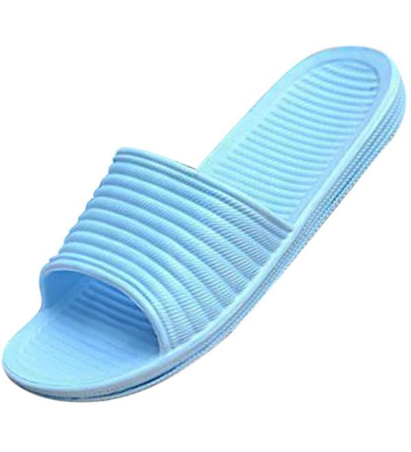 Qianle Womens Anti Slip Sandal Slipper