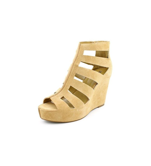 BCBGeneration Women Torrez Wedge Sandals