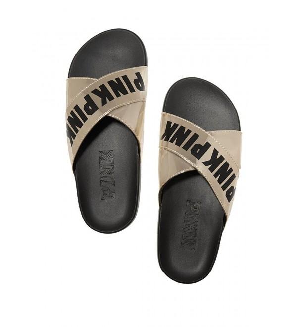 Victorias Secret Criss Cross Sandals