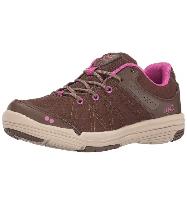 Ryka Womens Summit Walking Doeskin