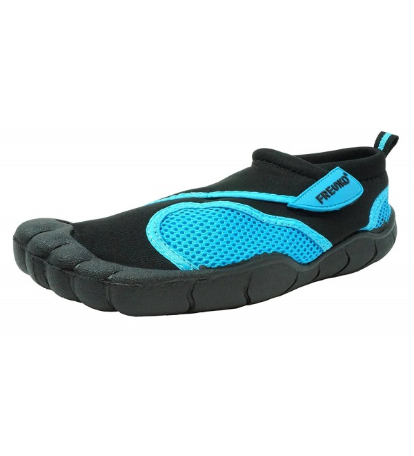 Fresko Womens Water Shoes Turquoise