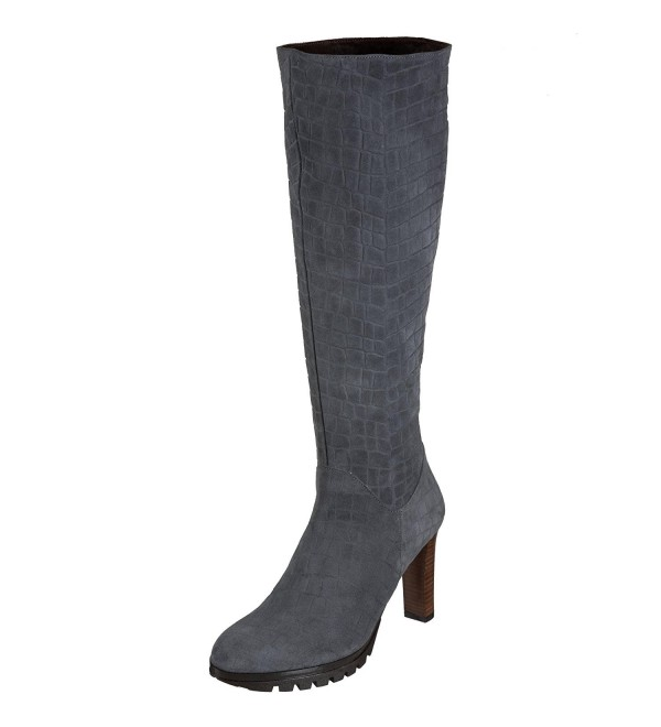 Nara Shoes Womens Vieste Knee High