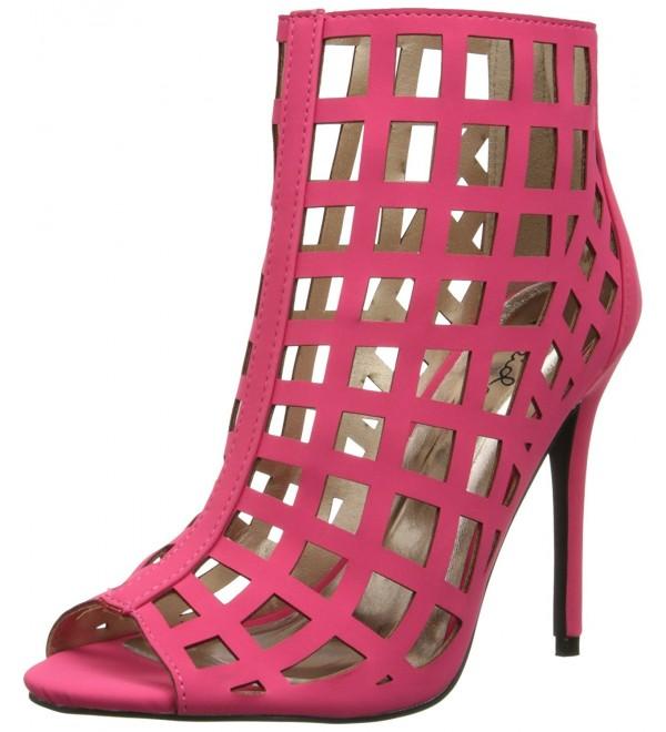 Qupid Ara 25 Womens Sandal