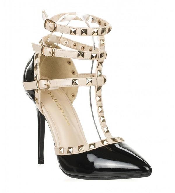 Pointy Dorsay Gladiator Sandal ADORA 64 55