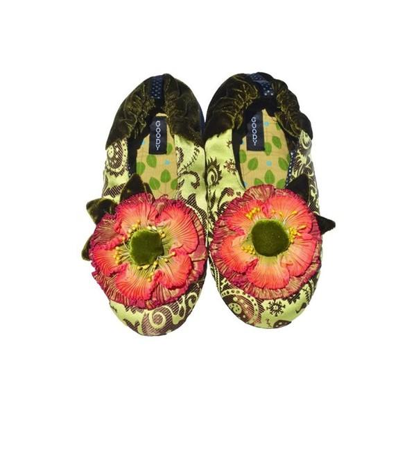 Goody Slippers Grandiose Large 9 5 11