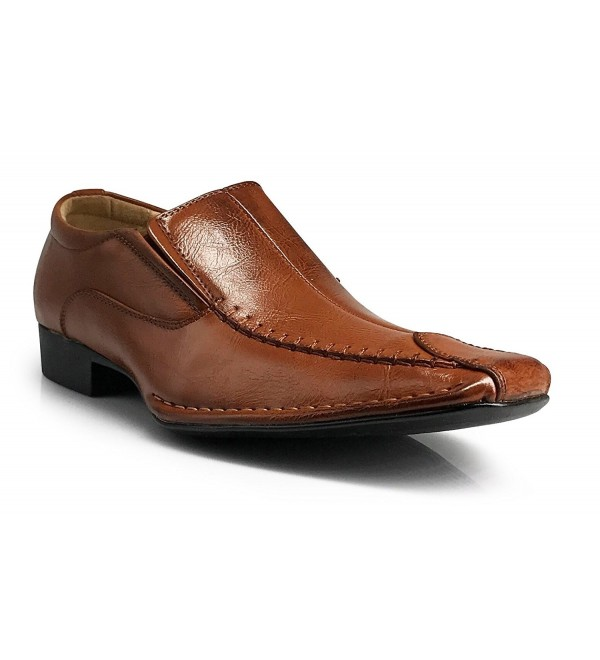 Loafers Elastic Fashion Casual Dressy