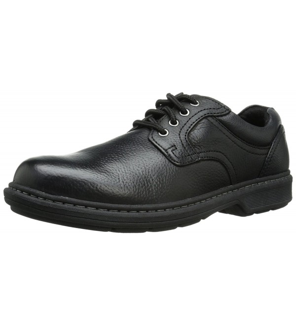 Nunn Bush Wagner Oxford Black
