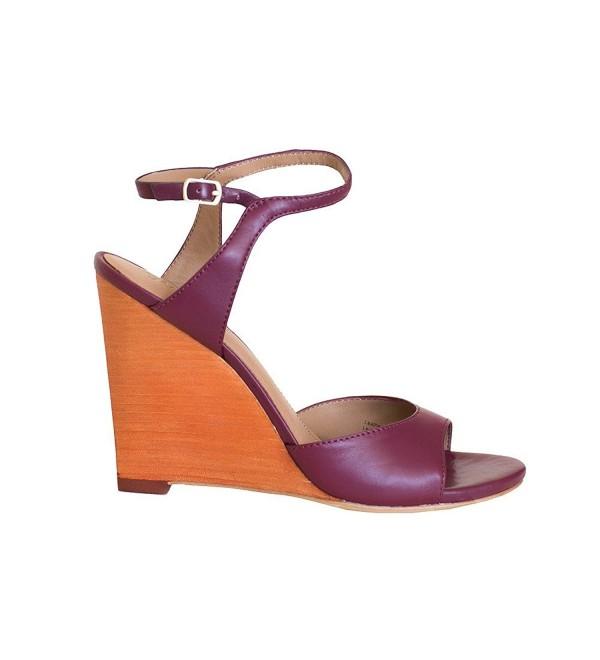 eight fifteen Womens Olympus Sandal