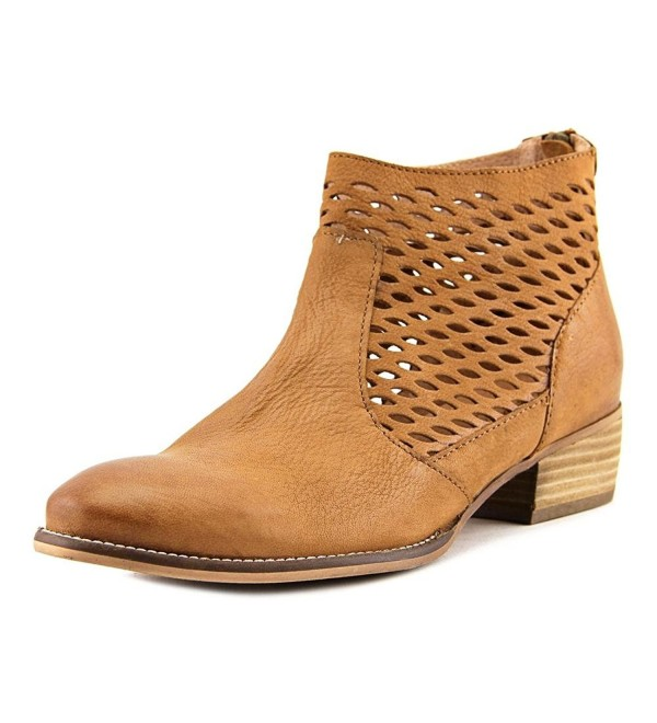 Seychelles Womens bearing Leather Bootie