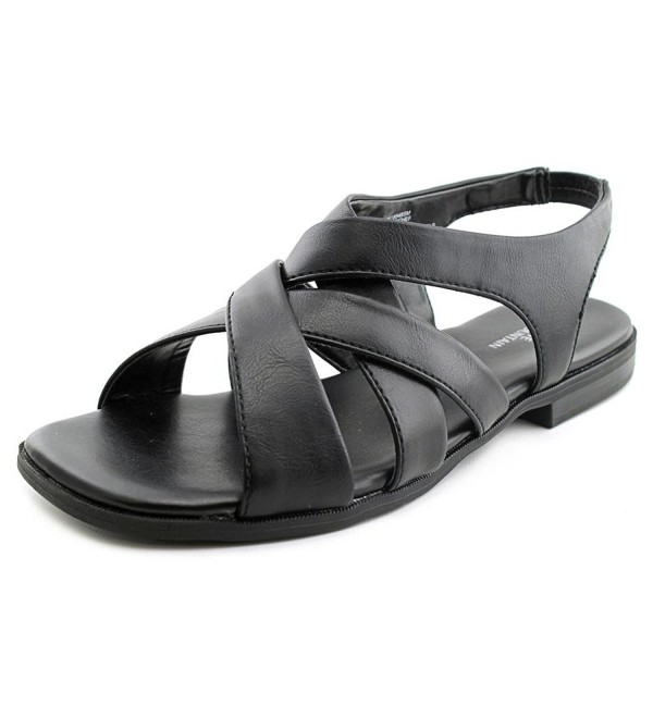 White Mountain Womens Casual Sandals