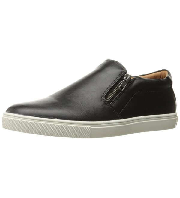 Madden M Meade Fashion Sneaker Black