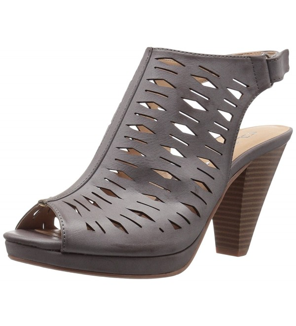CL Chinese Laundry Womens Burnished