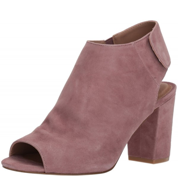 Steve Madden Womens Nonstp Heeled