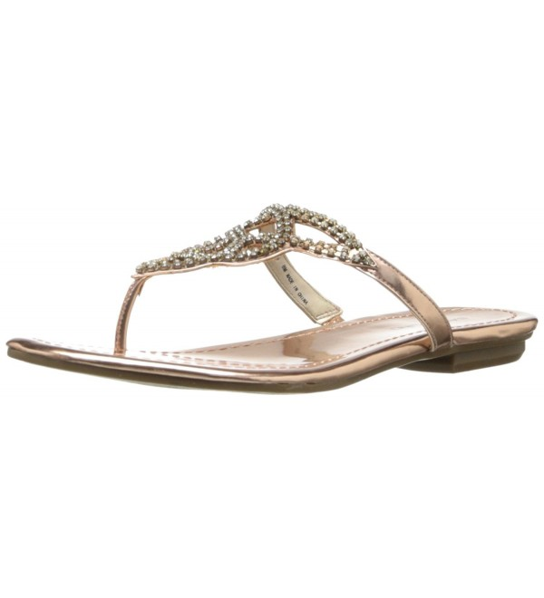 Bandolino Womens Reese Flip Light