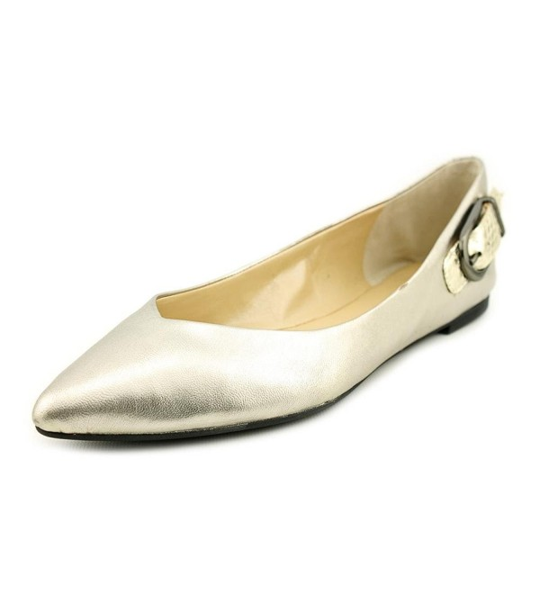 Marc Fisher manette Leather Pointed