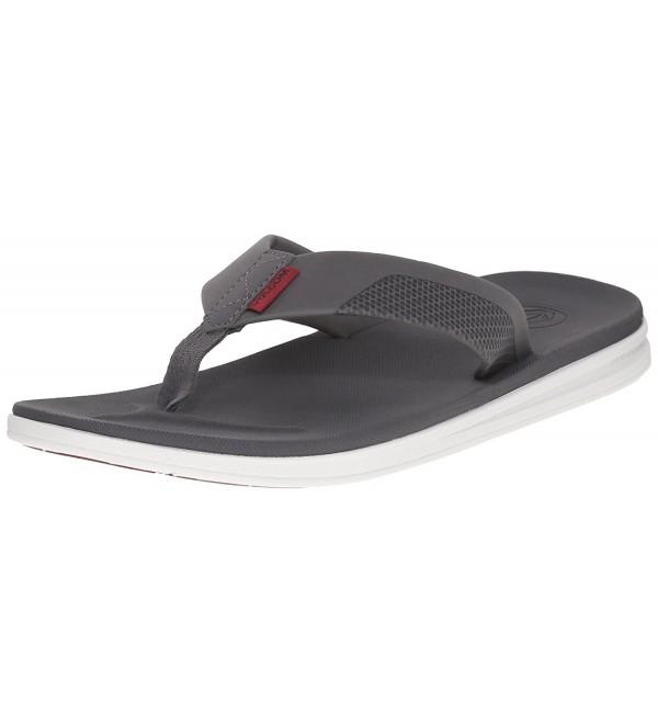 Volcom Mens Draft Sandal Flip