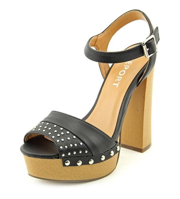 Report Meeshka Women Platform Sandal