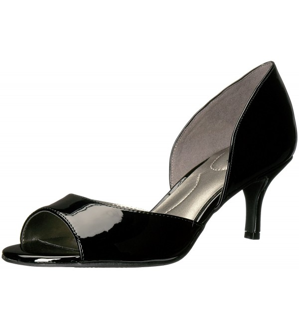Bandolino Womens Nubilla Pump Black