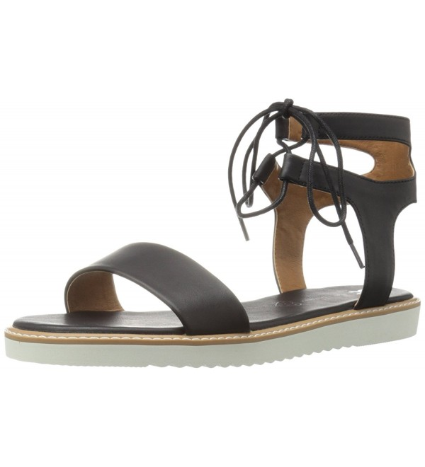 BC Footwear Womens Delighted Sandal
