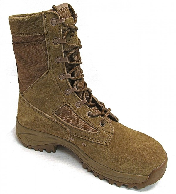 Military Uniform Supply Combat Boots