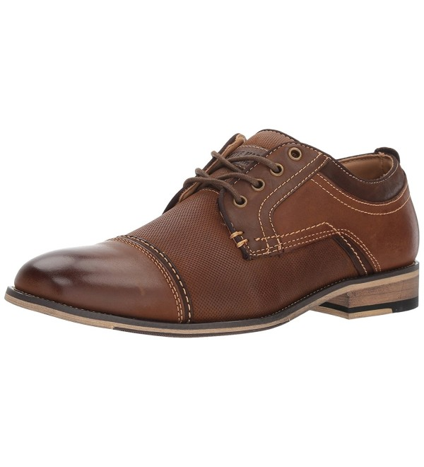 Steve Madden Mens Jakub Oxford