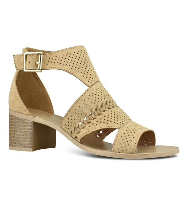 Premier Standard Womens Perforated Heeled