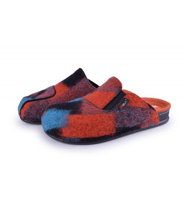 Mulz Unisex House Shoes Slippers