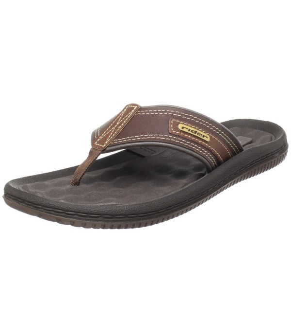 3635635135a9 DUNAS II N Men s Sandals - Brown - C611513IG7H