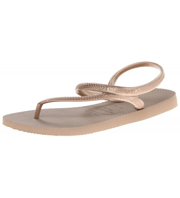 Havaianas Womens Flash Urban Sandal
