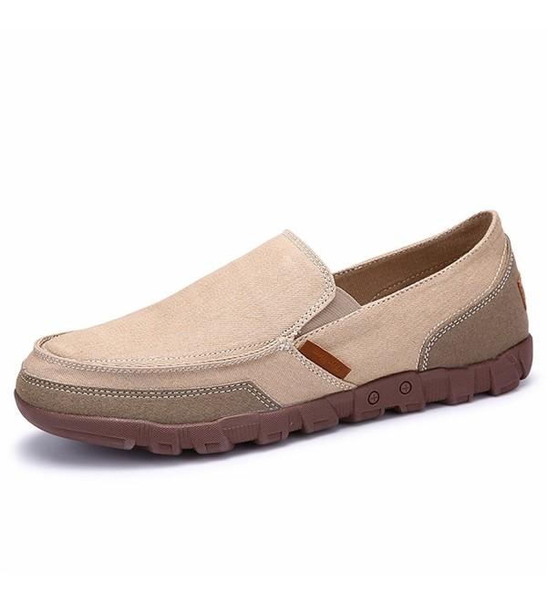 SANBANG Sneaker Loafers Driving Walking