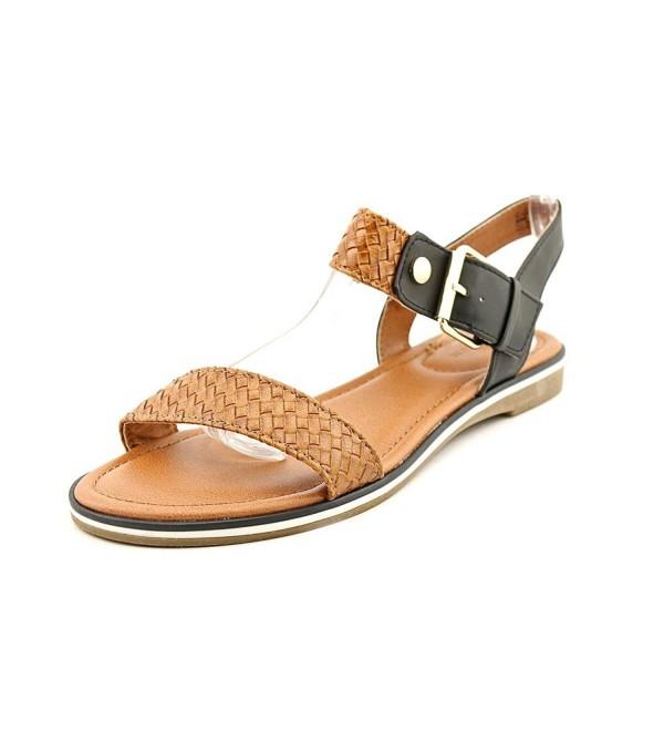 White Mountain Bungalow Slingback Sandals