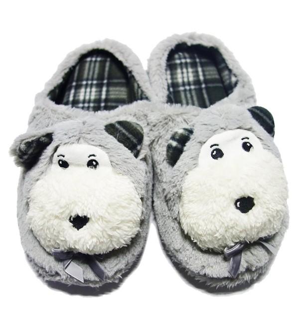 FullGold Slipper Sheep Non Slip Bedroom