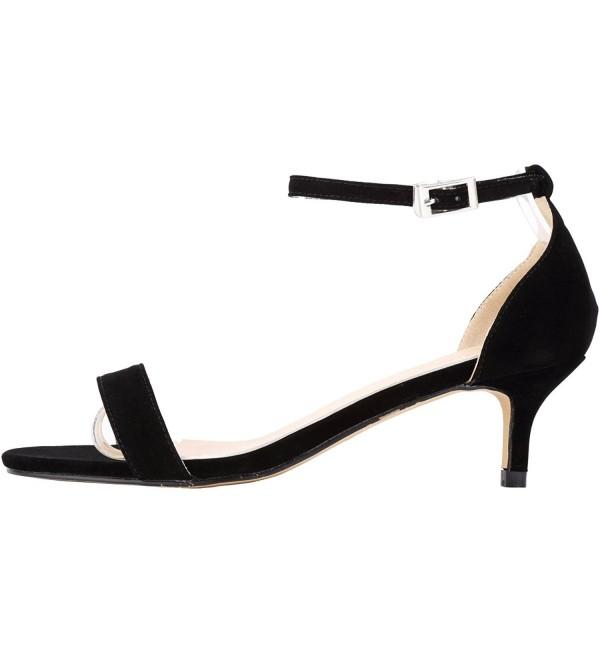 Zbeibei Womens Velvet Sandals ZBB1051VE41