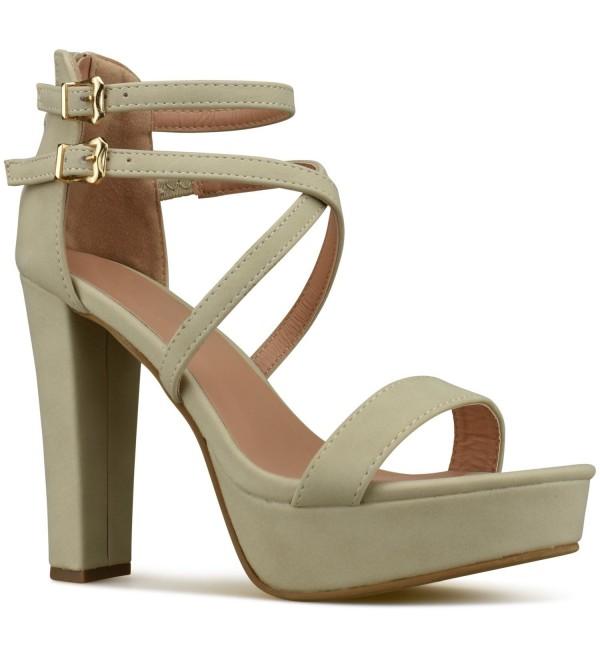 Premier Standard Womens Laser Ankle