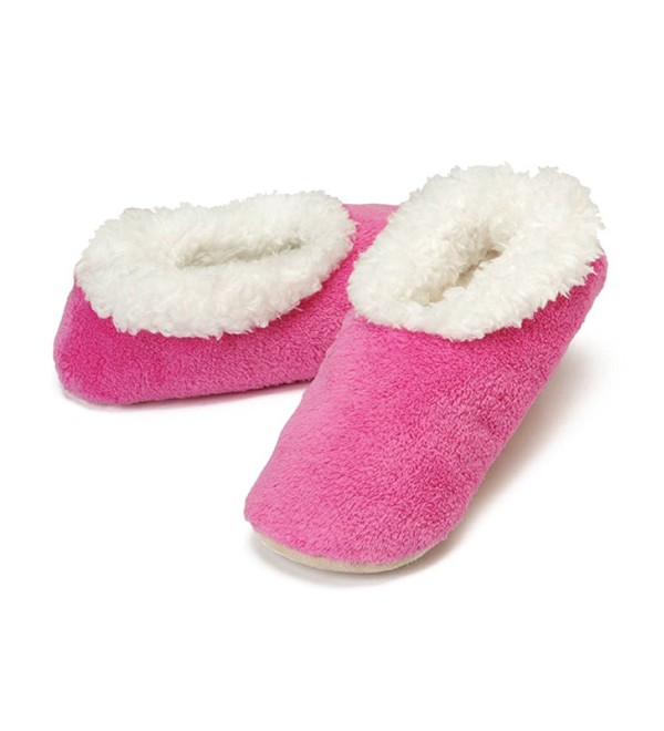 Snoozies Footies Premium Fleece Footcoverings