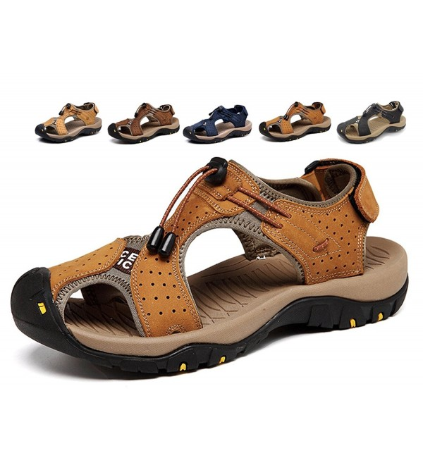 Sandals Athletic Outdoor Fisherman Breathable