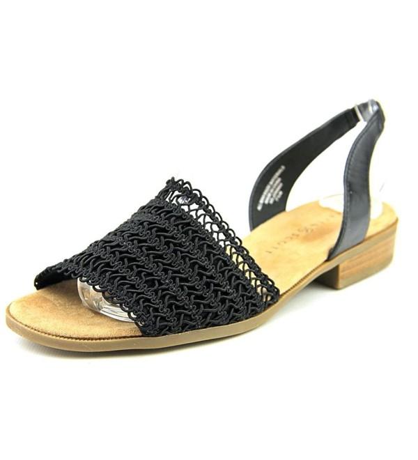 Karen Scott Womens Jonnah Sandals