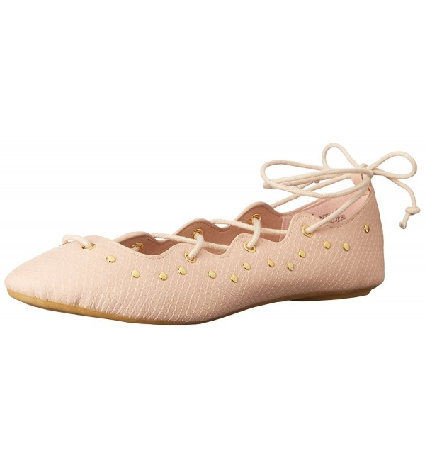 Wanted Shoes Womens Jamie Ballet