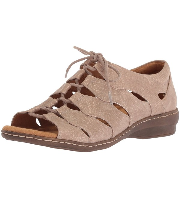 NATURAL SOUL Womens Beatrice Fisherman