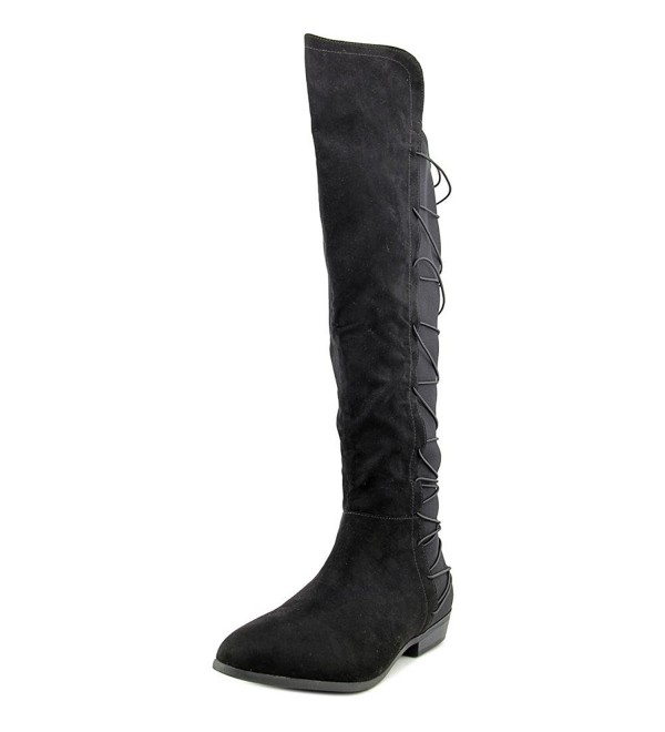 Material Girl Cayln Women Black