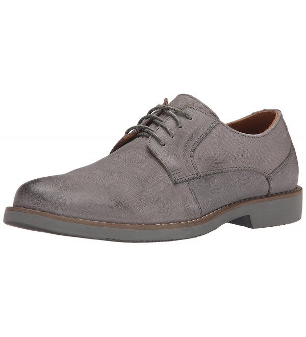 Steve Madden Mens Trill Oxford