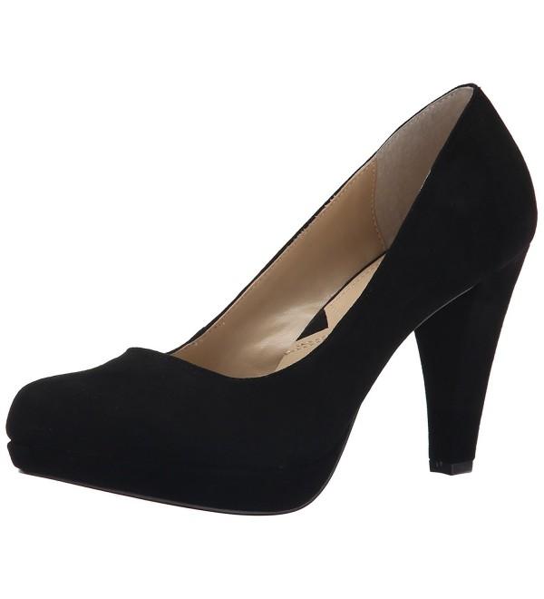 ADRIENNE VITTADINI Footwear Prestin Platform