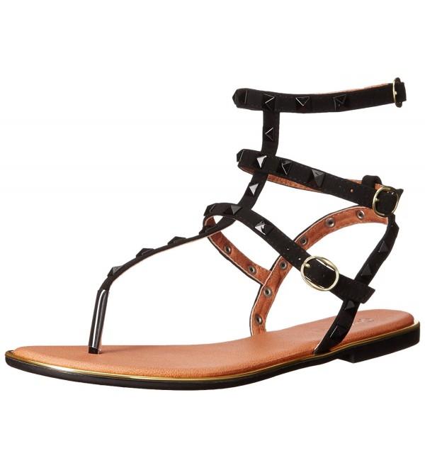 Qupid Womens Lensie 01 Gladiator Sandal