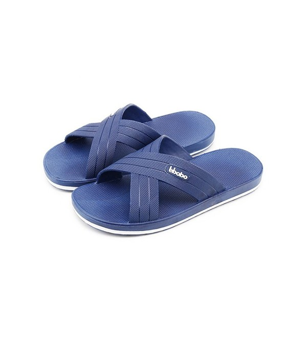 Bastolive Large Size Slippers Sandals