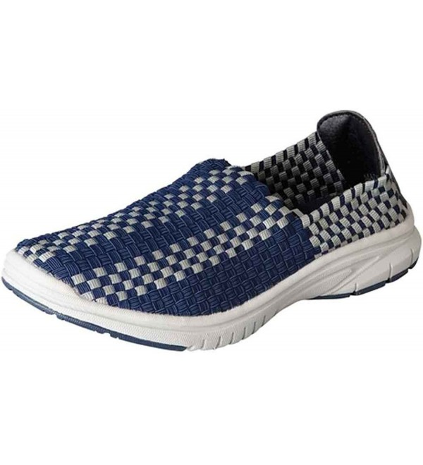 Step inz ULTRASTEPINZ Womens Textile Woven
