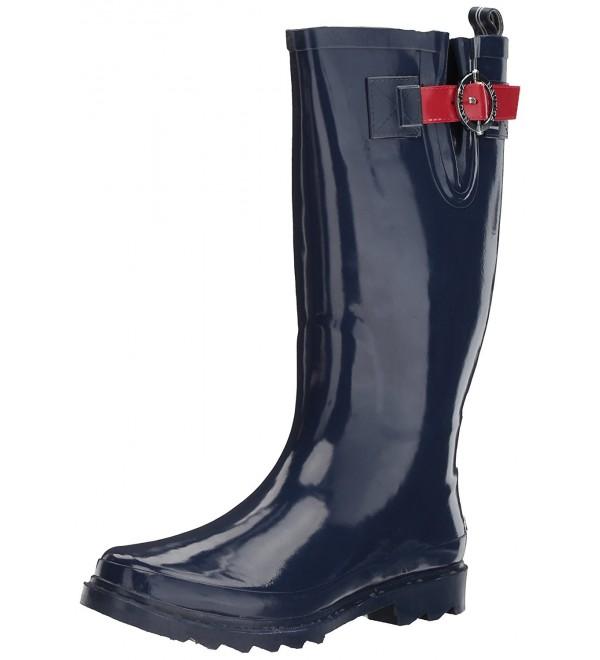 Nautica Womens Lovise Rain Boot